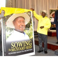 """#Museveni's """"Sowing the Mustard Seed"""""""