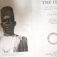 """Book Review: """"The Iteso"""""""