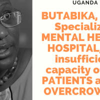 Mental ill-health in Uganda during the covid-19 pandemic