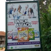 Uganda's Advertising scene is crazy funny