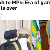 Fact Check: Era of MPs gambling with speeches over or not?